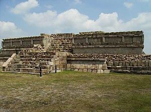 ZOna Arqueológica de Plazuelas en Pénjamo, Gto.