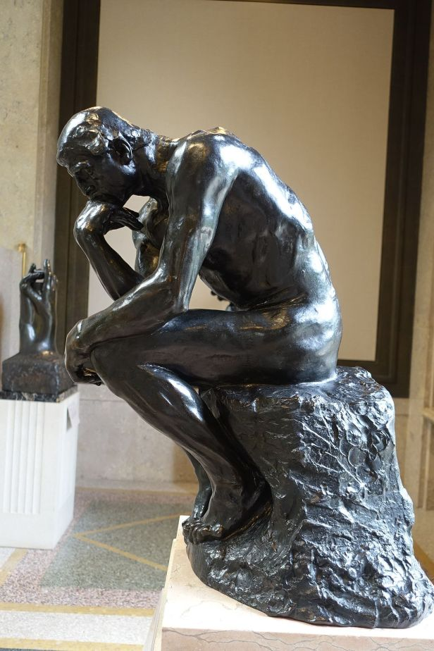 Rodin Museum - Joy of Museums 29