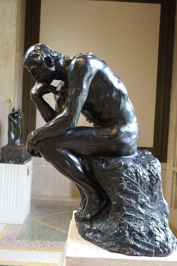 Rodin Museum - Joy of Museums 29