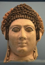 ancient egypt hairstyles fade