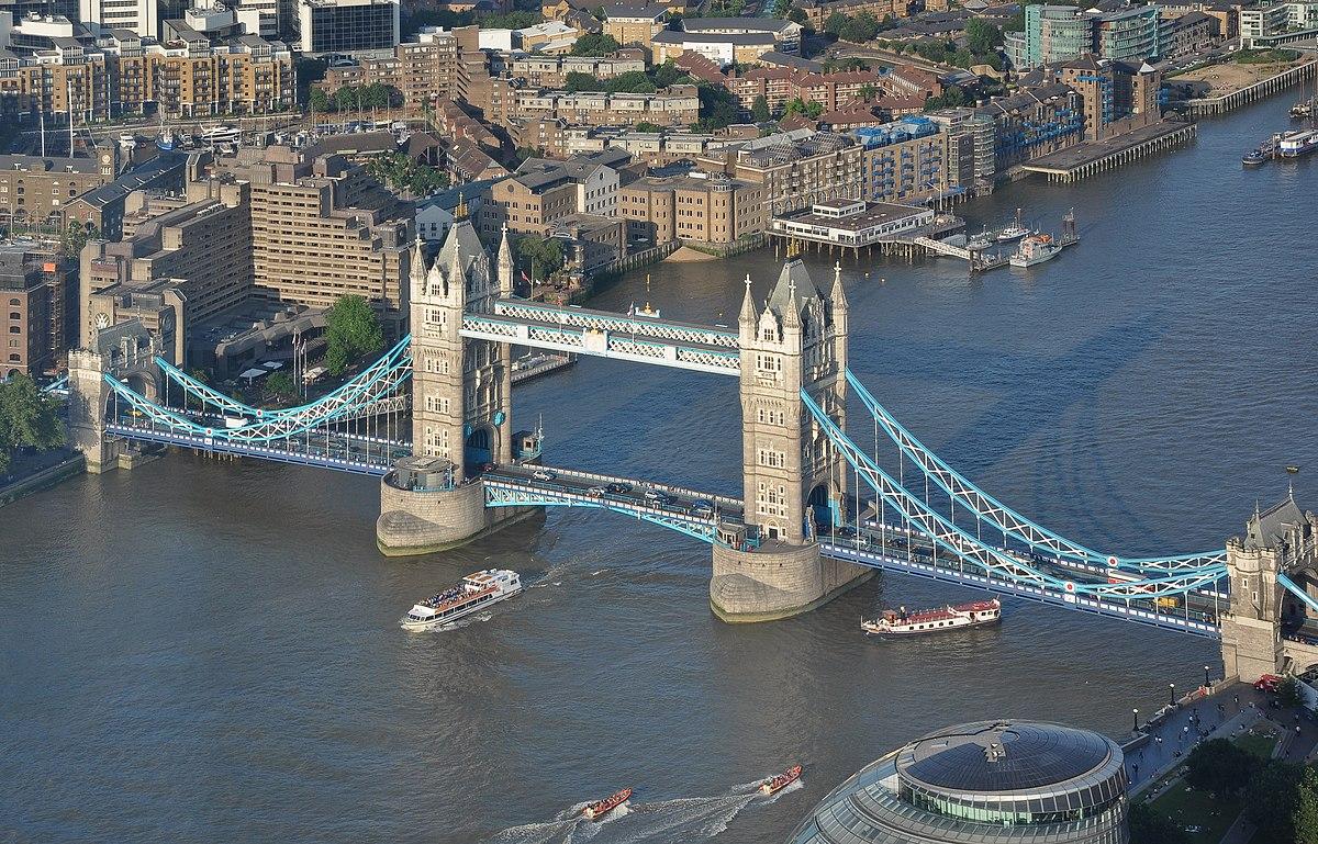 File:Tower Bridge (aerial view).jpg