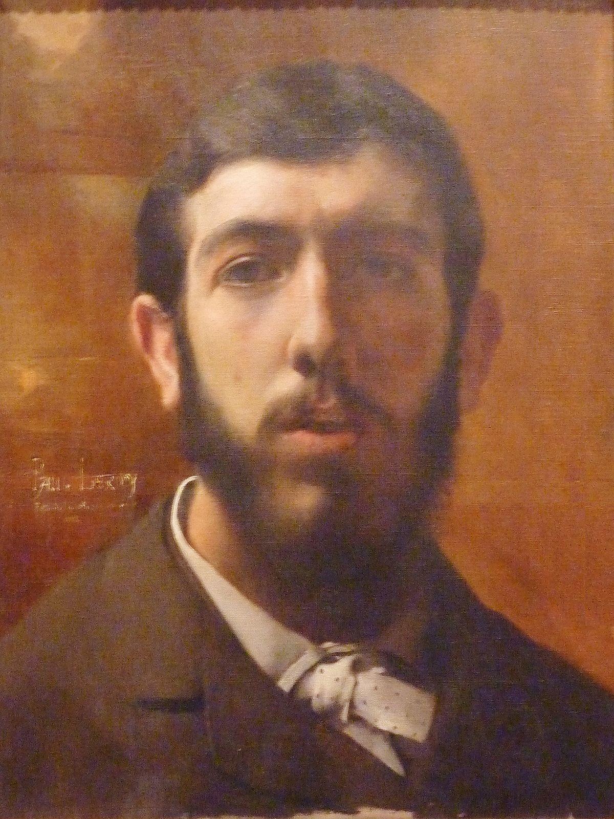 Paul Leroy peintre  Wikipdia