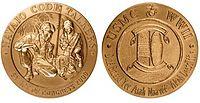 2000 Navajo Code Talkers Congressional Gold Medal.jpg