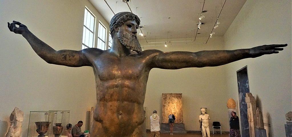 artemision bronze essay