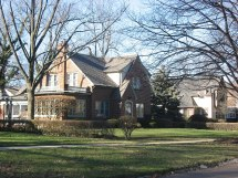 Westwood Historic District Muncie Indiana - Wikipedia