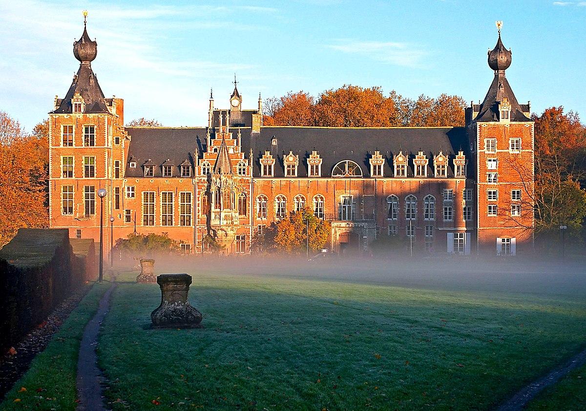 Catholic University of Leuven 18351968  Wikipedia