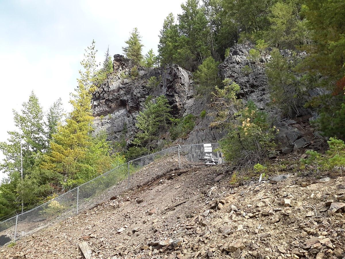 Burke Canyon  Wikipedia