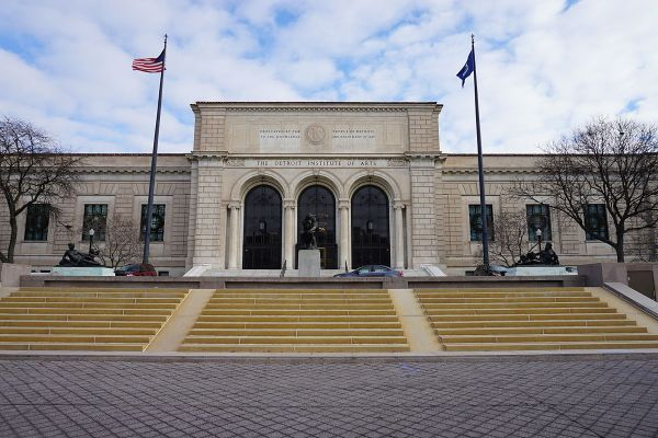 List Of Museums In Michigan - Wikipedia