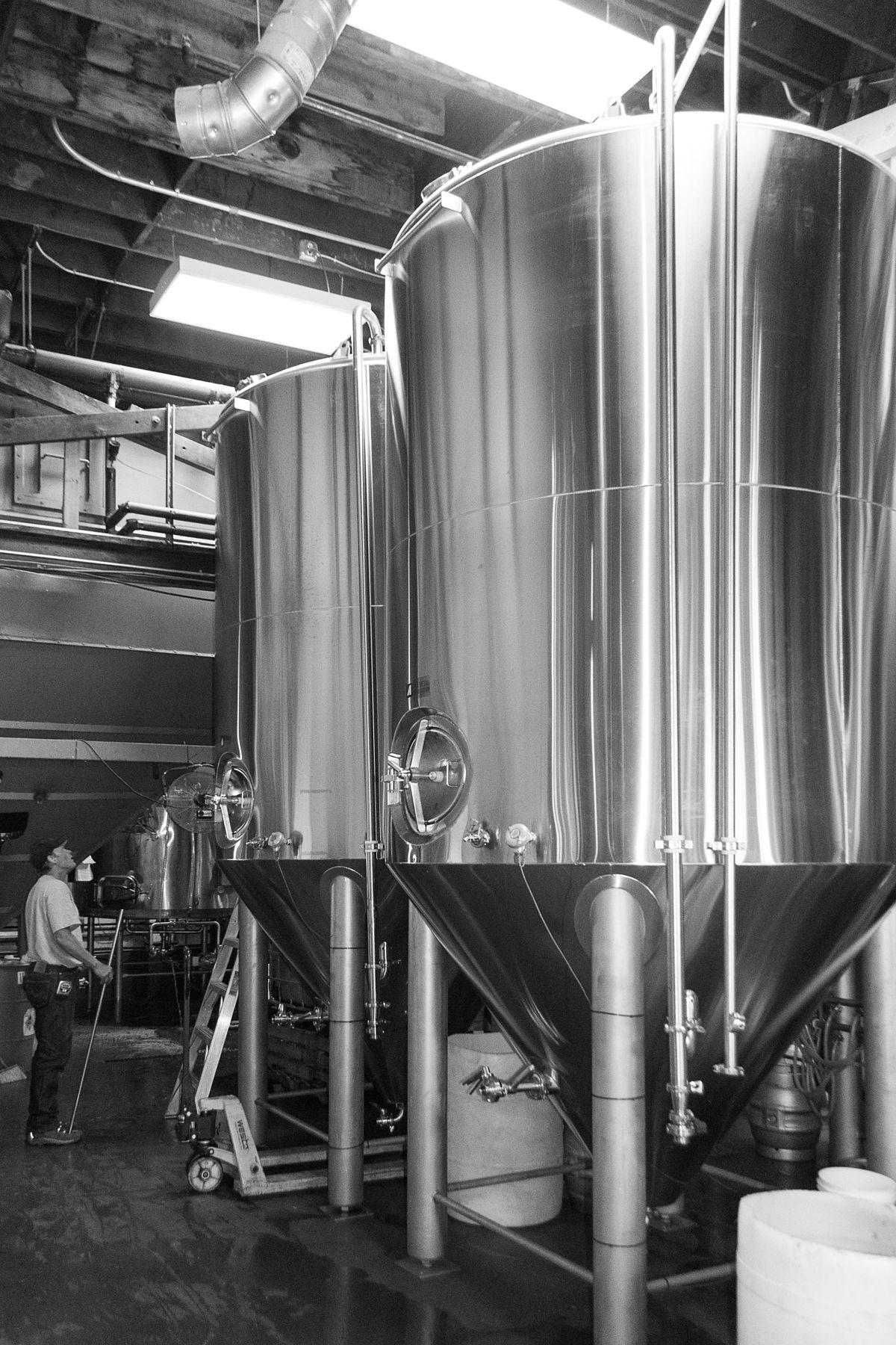 Double Mountain Brewery  Wikipedia