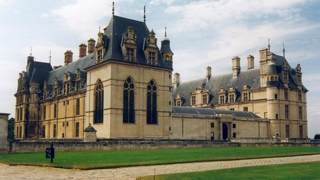 Image result for Château d'Écouen