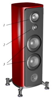 sub woofer wiring diagram lily printable loudspeaker enclosure - wikipedia