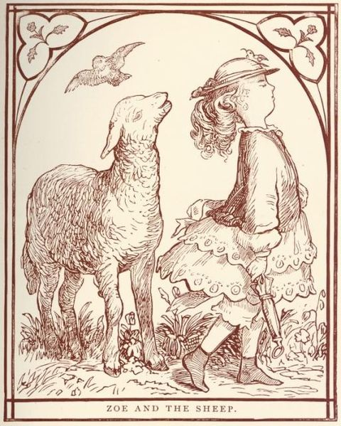 File:Girl and Lamb.jpg