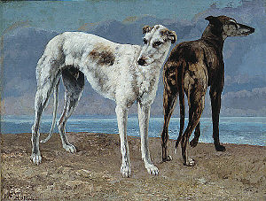 The Greyhounds of the Comte de Choiseul