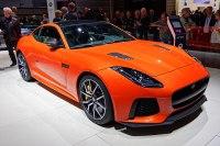 Jaguar F-Type - Wikipedia