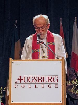 20px Evangelical Lutheran Church in America, B...