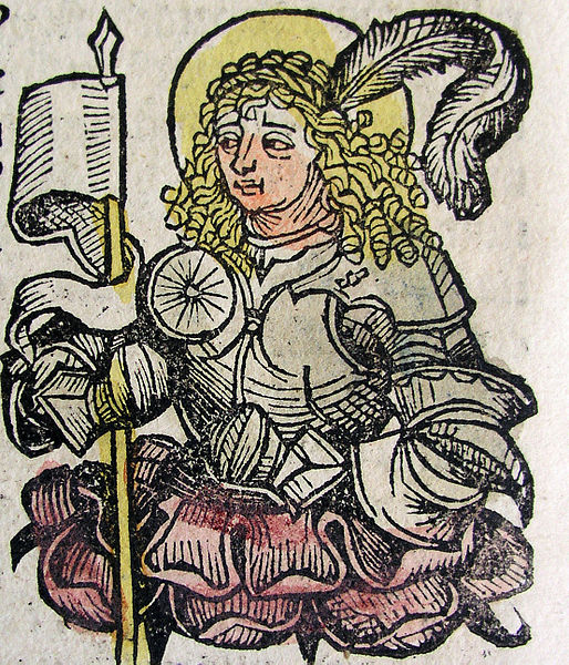 File:Nuremberg chronicles - Menna the Soldier (CXXVIIv).jpg