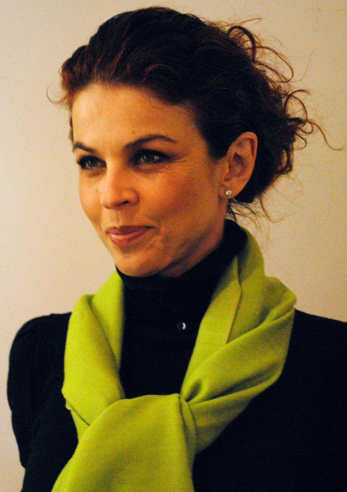 Paola Saluzzi  Wikipedia