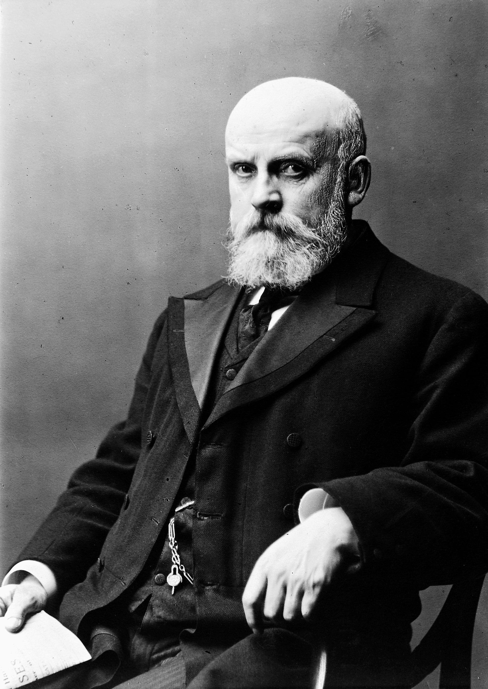 David Berry Hart – Wikipedia