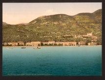File Grand Hotel Gardone Lake Garda Italy
