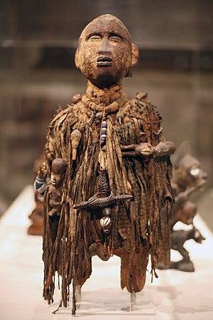Ralph Alpizar investiga sobre la Regla Briyumba Congo