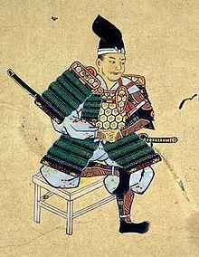 常陸坊海尊 - Wikipedia