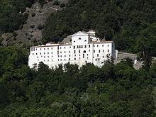 Monticchio Rionero in Vulture  Wikipedia