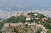 Alanya Travel Guide Wikivoyage