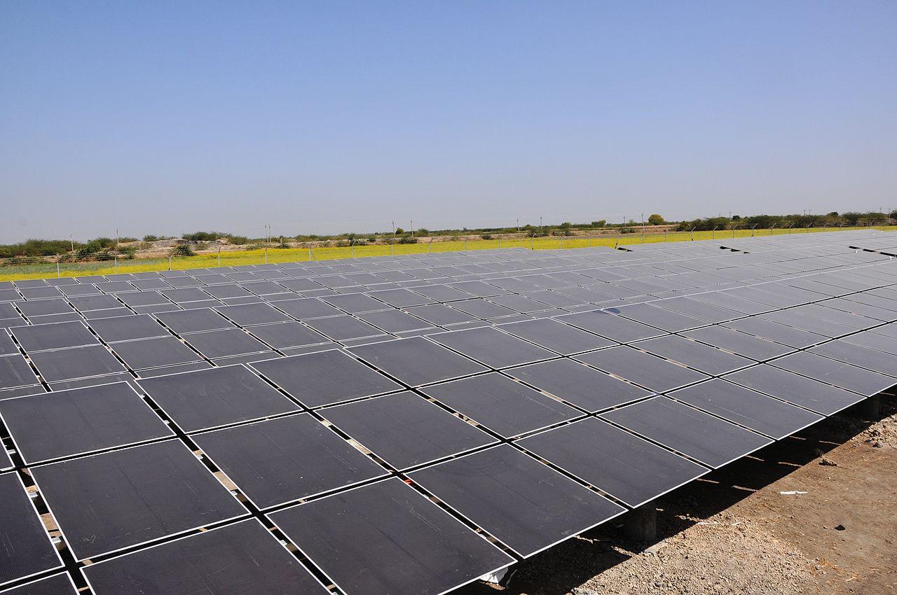 Solar Power Plant Solar Power Plant Diagram