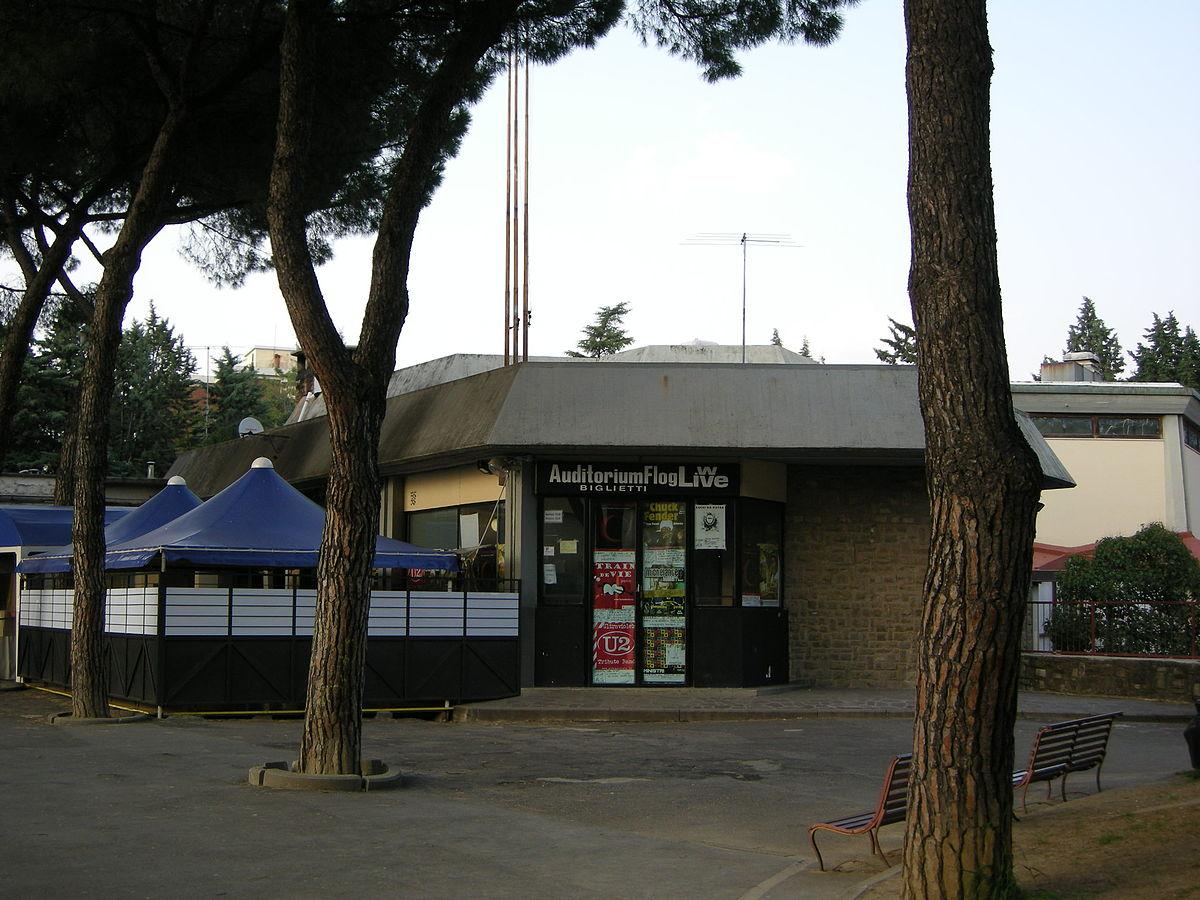 Auditorium FLOG  Wikipedia