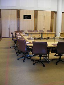 Australian Senate committees  Wikipedia