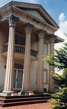 Portico Wiktionary