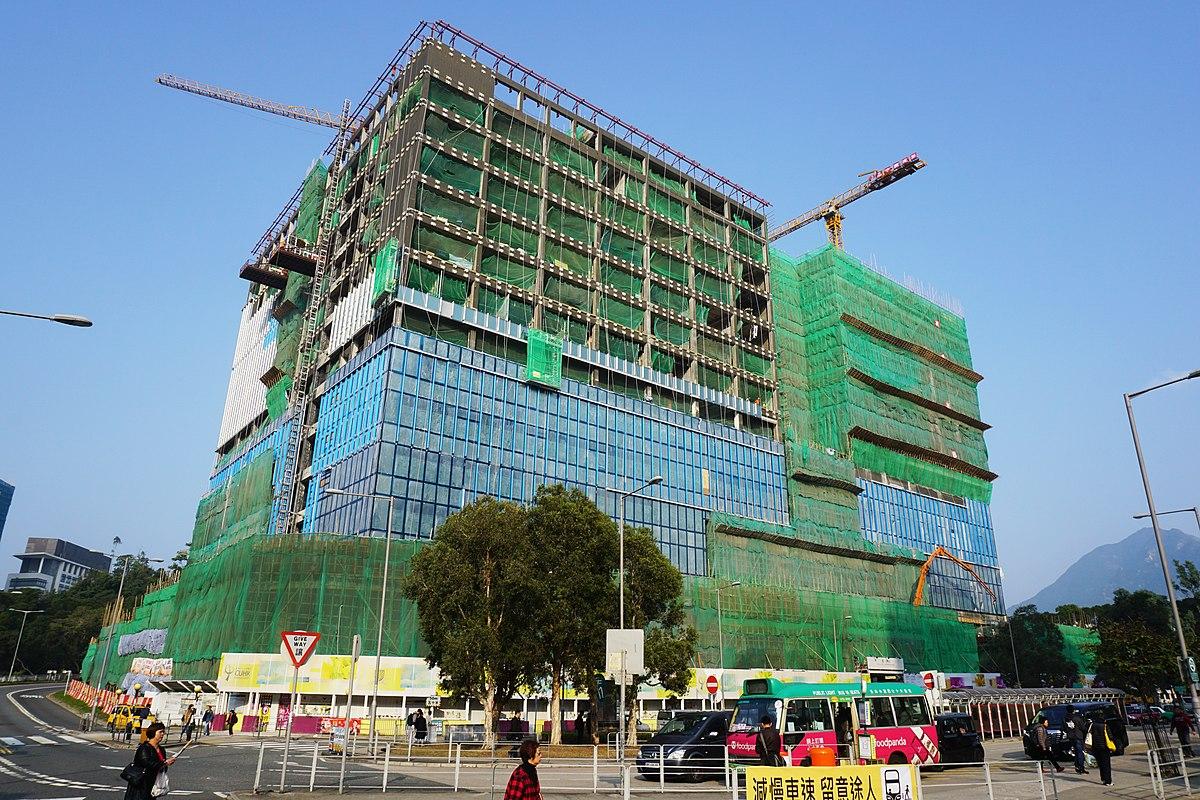 香港中文大學醫院 - 維基百科,自由的百科全書