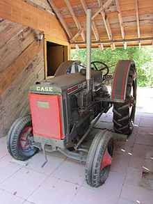 Steam Tractors For Sale
