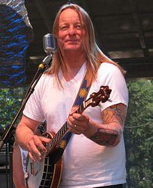 Danny Barnes musician  Wikipedia