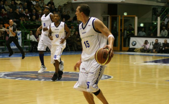 Dinamo Basket Sassari Wikipedia La Enciclopedia Libre