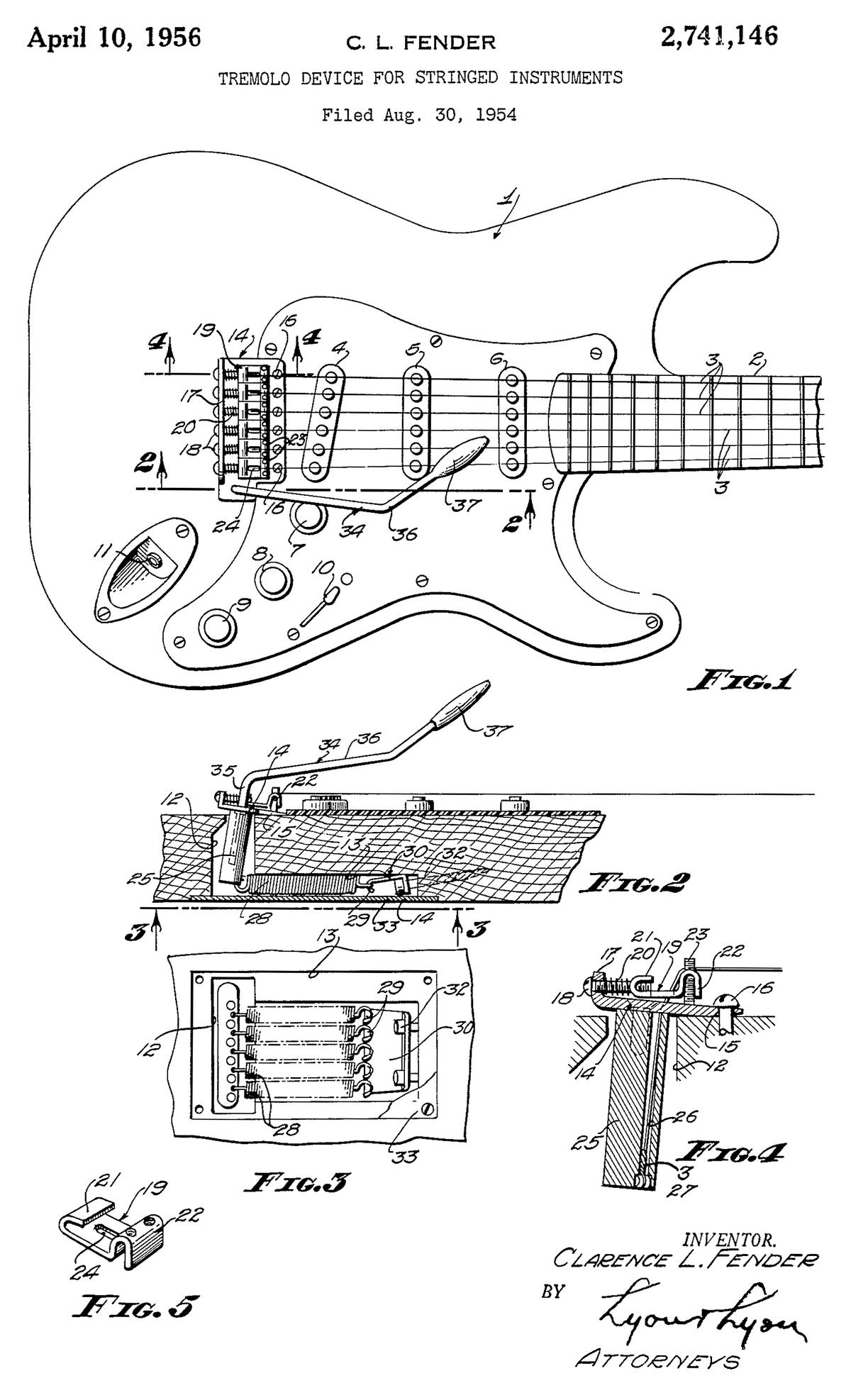 Fender Stratocaster — Wikipédia