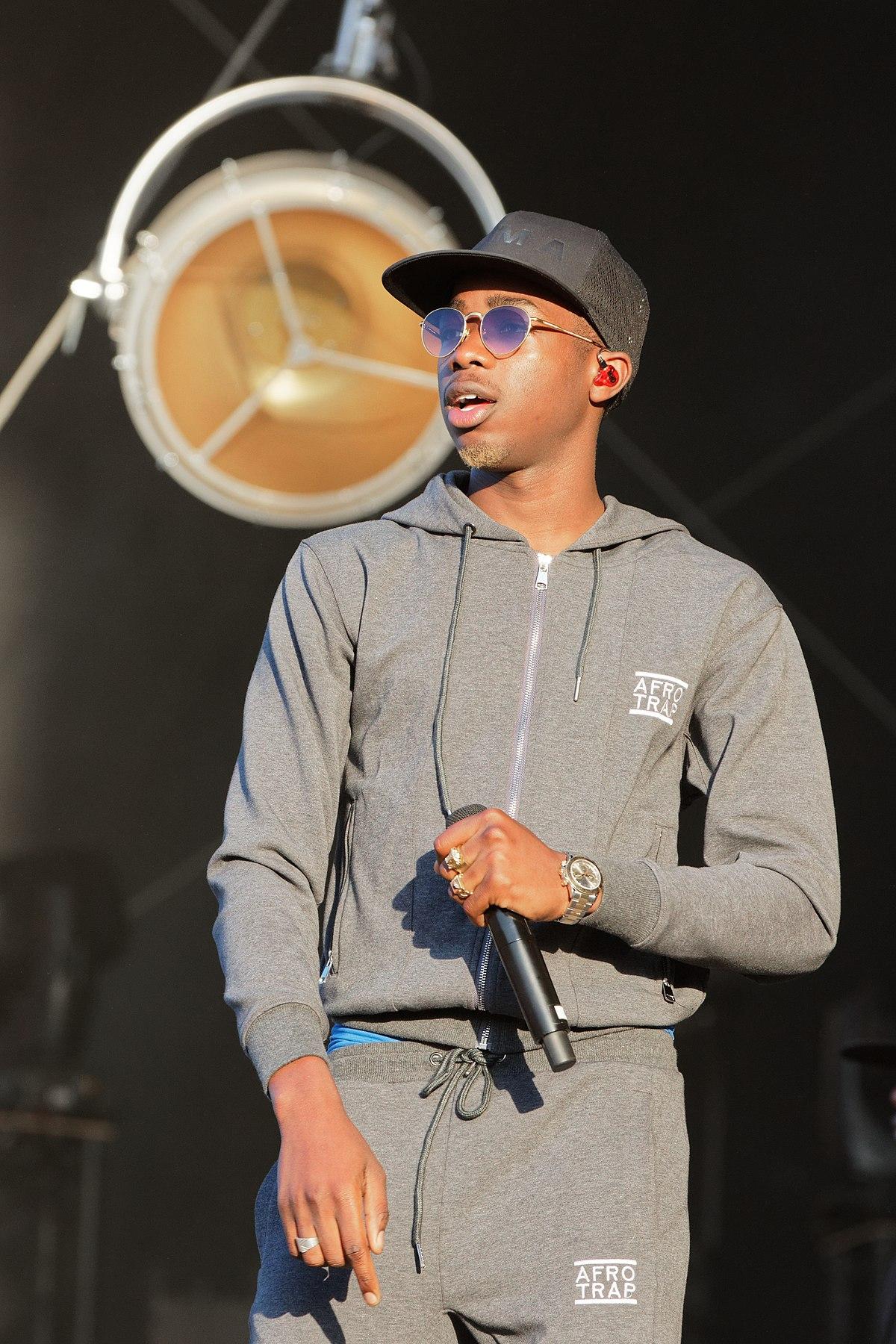 Mhd A Kele Nta : (rapper), Wikipedia