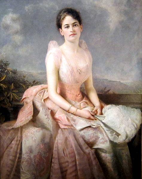 File:Juliette Gordon Low - National Portrait Gallery.JPG