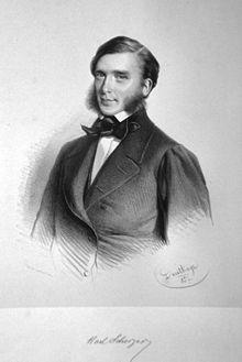 Karl von Scherzer  Wikipedia