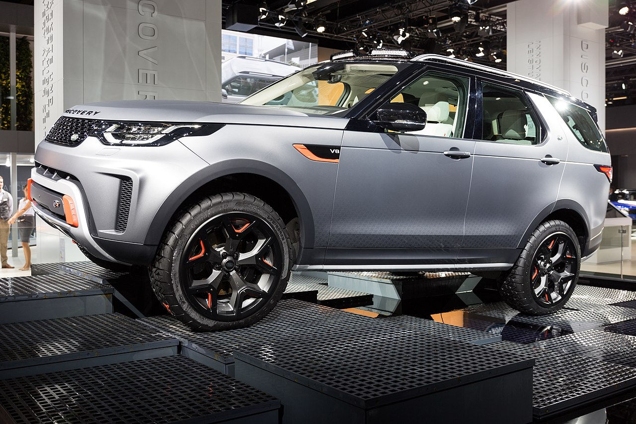 Wiring A Light Room File Land Rover Discovery 5 Iaa 2017 Frankfurt 1y7a3088