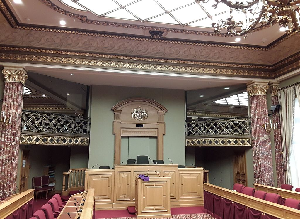 FileLuxembourg Chambre des Dputs intrieur 09jpg  Wikipedia