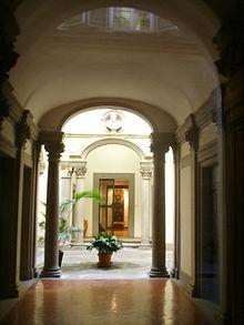 Via Santo Spirito  Wikipedia