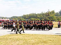 陸軍步兵訓練指揮部 - 維基百科,自由的百科全書