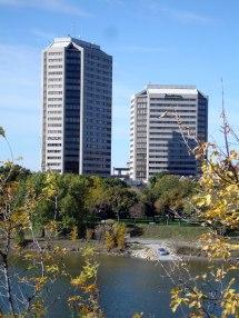 Delta Hotels Saskatoon Downtown - Wikipedia