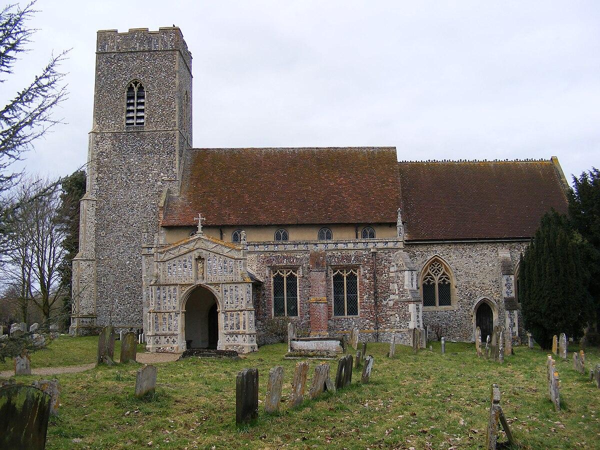 Church Catholic Ceiling