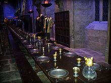 Hogwarts Wikipedia