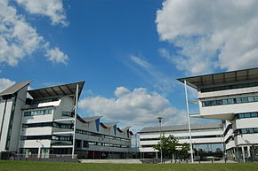 University of East London – Wikipedia