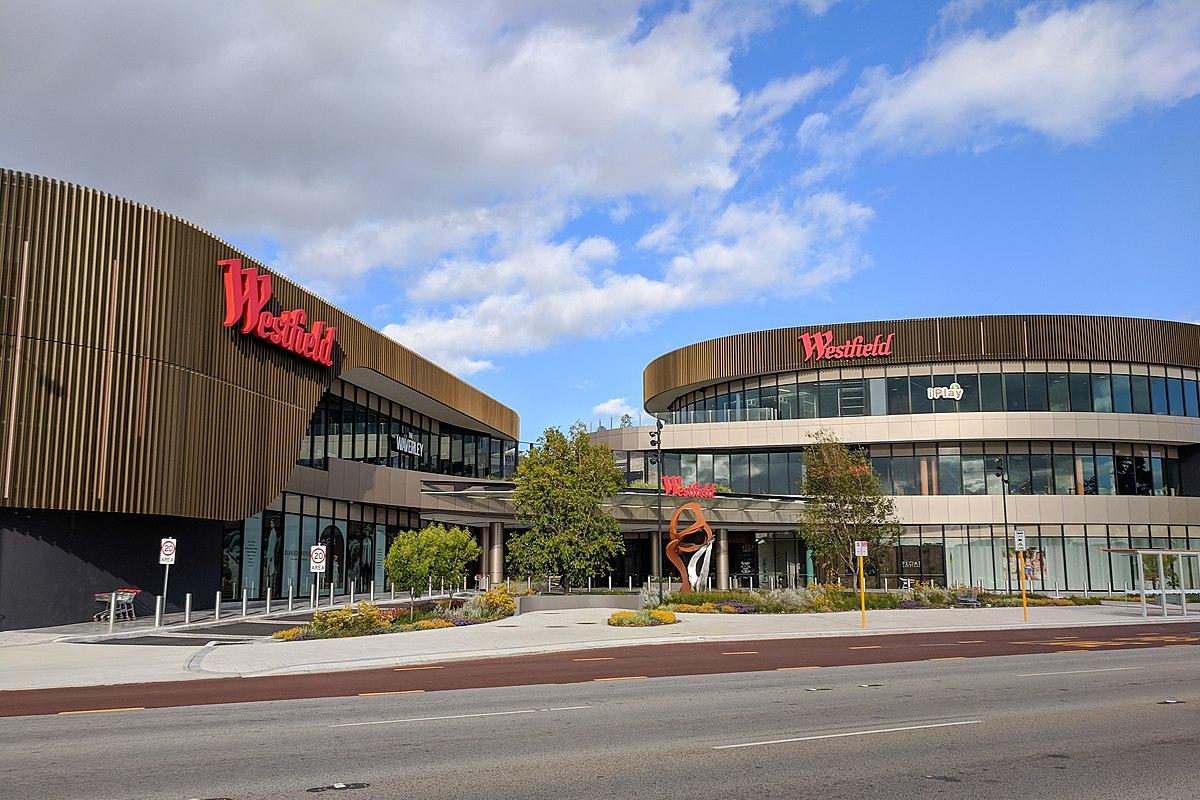 Westfield Carousel  Wikipedia