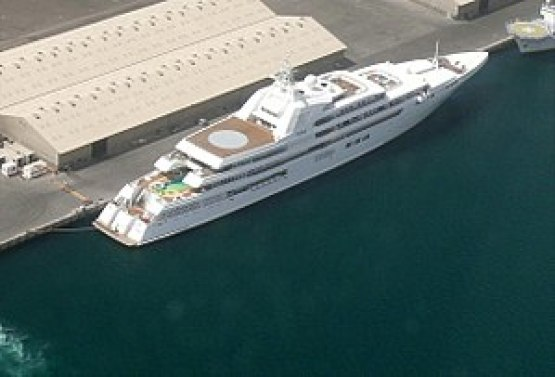 Image result for 6. Dubai Yacht - $400 million