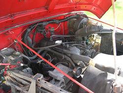 1987 Ford F 150 Wiring Diagram Ecu Amc Straight 4 Engine Wikipedia